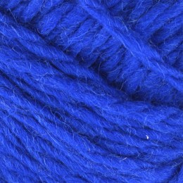 Jamieson and Smith Shetland Aran Worsted 50g Saxon Blue 9