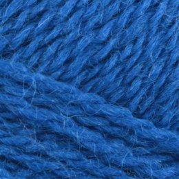 Jamieson and Smith Shetland Heritage 2ply Jumper Worsted 25g Indigo 9