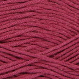 King Cole Bamboo Cotton 4Ply 100g Plum 1017