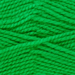 King Cole Big Value Chunky 100g Green 833