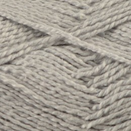 King Cole Finesse Cotton Silk DK 50g Silver 2819