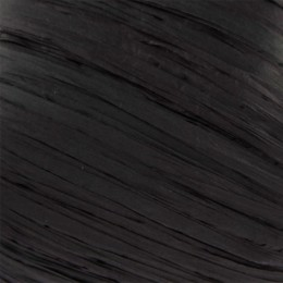 King Cole Raffia 50g Black 1455