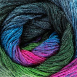 King Cole Riot DK 100g The Deep 413