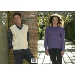 KC3535 Jumper and Top for Women