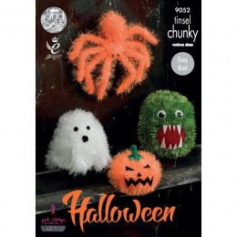 KC9052 Halloween Toys in King Cole Tinsel