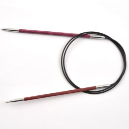 Knit Pro Royale Fixed Circular Needles 80cm