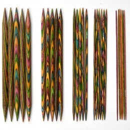 Knit Pro Symfonie Double Pointed Needles