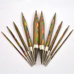 Knit Pro Symfonie Interchangeable Needle Points