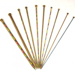Knit Pro Symfonie Straight Needles 35cm