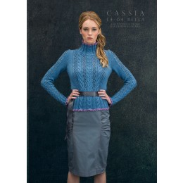 L4-04 Ladies Jumper Cassia