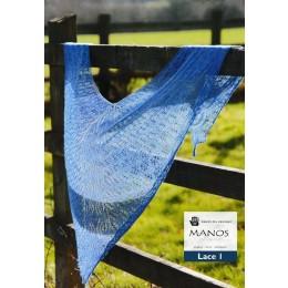Manos Del Uruguay - Lace Book 1