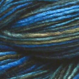 Manos Del Uruguay Silk Blend DK 50g Kraken 7164