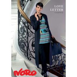 Noro Love Letter
