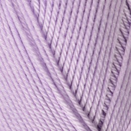 Patons 100% Cotton 4Ply 100g Lilac 1701