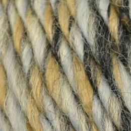 Patons Tweed Style Aran 50g Camel Tweed 081