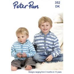 P352 Peter Pan DK