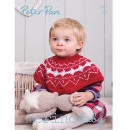 P367 Merino Baby DK