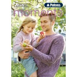 Patons 12; Girl Talk Leaflet