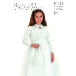 PP1158 Children's Cardigan DK
