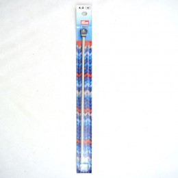 Prym Tunisian Crochet Hooks for Wool alu 30 cm