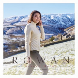 Rowan: Around Holme by Lisa Richardson