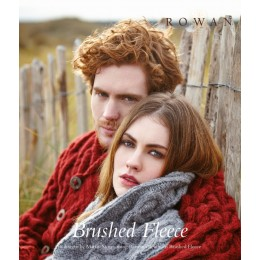 Rowan: Brushed Fleece by Martin Storey