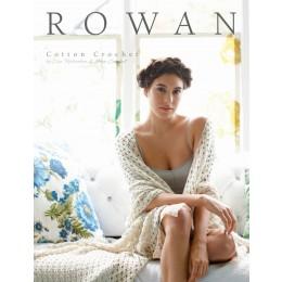 Rowan: Cotton Crochet