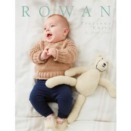 Rowan: Precious Knits by Grace Jones