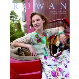 Rowan Magazine 51