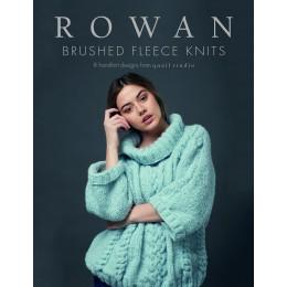 Rowan Brushed Fleece Knits - ZB219