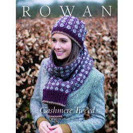Rowan Cashmere Tweed Collection - ZB228