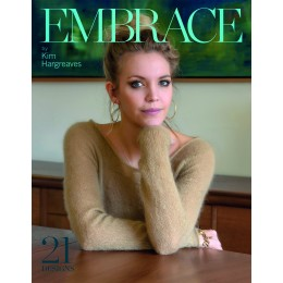 Kim Hargreaves: Embrace, 21 Designs for Women