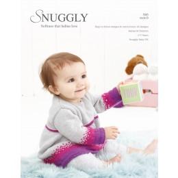 Sirdar Snuggly DK Book 525