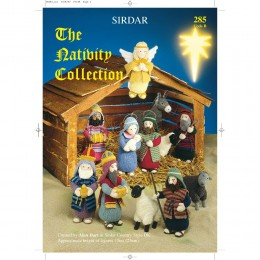 S285 The Nativity Collection