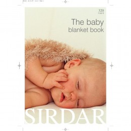 S320 The Baby Blanket Book