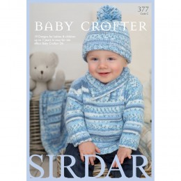 S377 Baby Crofter