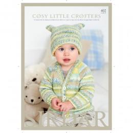 S402 Cosy Little Crofters
