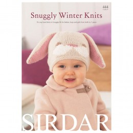 S444 Snuggly Winter Knits