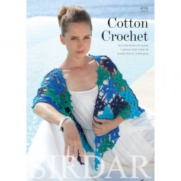 S458 Cotton Crochet