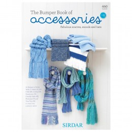 S460 The Bumber Book of Accessories