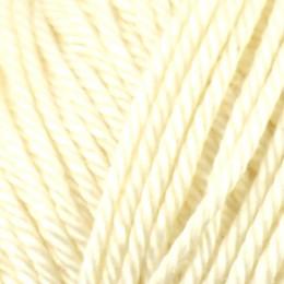 Sirdar Cotton DK 100g Vanilla 502