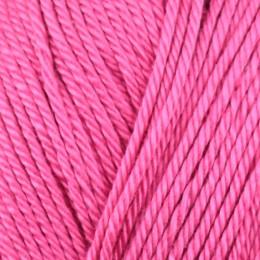 Sirdar Cotton DK 100g Hot Pink 511