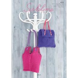 SU6123 Bags in Sublime Lola
