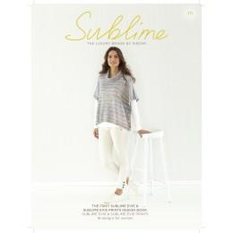 SUB711 The First Sublime Evie & Evie Prints Design Book