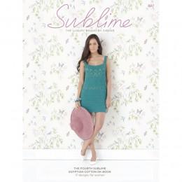 SU697 The Fourth Sublime Egyptian Cotton