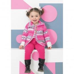 St8751 Children's Jacket Wondersoft DK