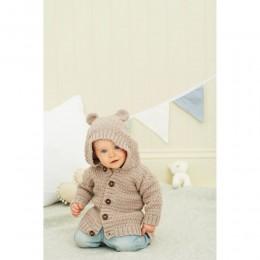 St8912 Children's Hoodie Lullaby DK