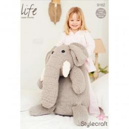 St9162 Elephant Life Super Chunky