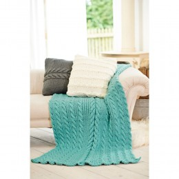St9226 Blanket and Cushions Special XL