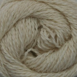 UK Alpaca Superfine 4Ply 50g Parchment 1